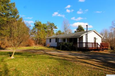 Claverack Single Family Home Accpt Offer Ok 2 Sho: 5622 Route 9h