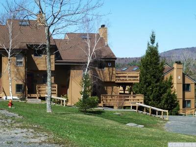 Hunter Single Family Home For Sale: 72 Hunter Dr Drive #L-8