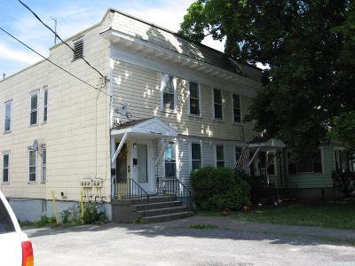 Columbia County Multi Family Home For Sale: 21 Fairview Avenue