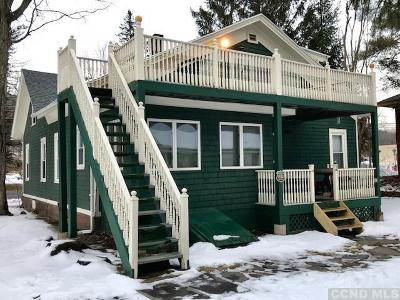 Hunter Multi Family Home For Sale