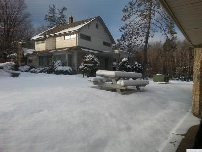 Windham NY Single Family Home For Sale: $99,000