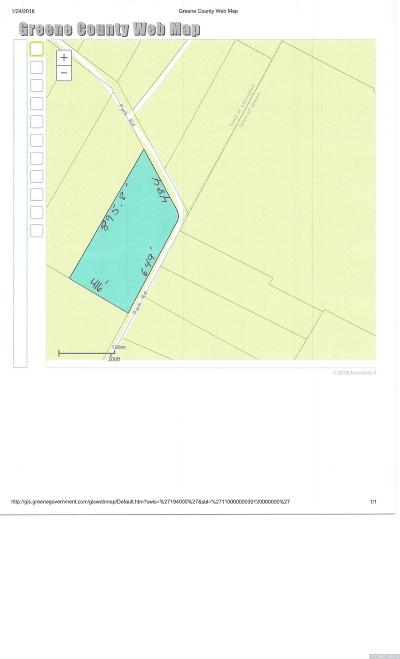Jewett Residential Lots & Land For Sale: 63 Park Road