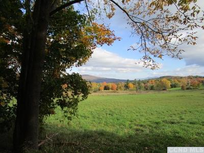 Prattsville Residential Lots & Land Accpt Offer Ok 2 Sho: County Route 2 & Peckham Rd