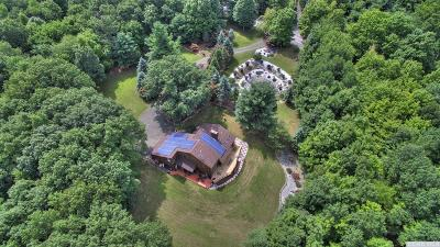 Columbia County Single Family Home For Sale: 346 McCagg