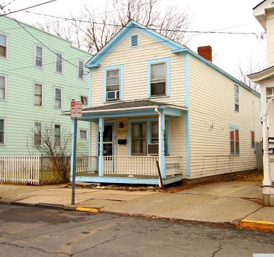 Single Family Home Sold: 27 Eighth Street