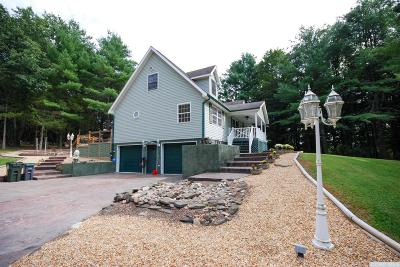 Greene County Single Family Home For Sale: 670 Medway Earlton Road