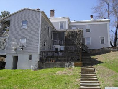 Kinderhook Multi Family Home Accepted Offer: 1012 Kinderhook