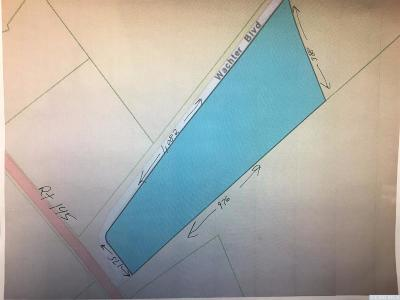 Durham Residential Lots & Land For Sale: Wachter Boulevard