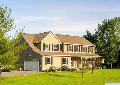 Chatham Single Family Home For Sale: 90 Upper Cady Road