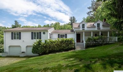 Copake Single Family Home For Sale: 426 Tompkins Road