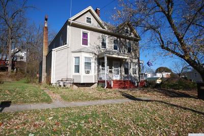 Greene County Single Family Home For Sale: 98 West Bridge St