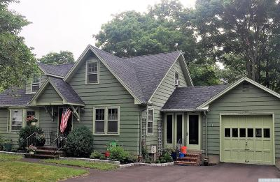 Germantown NY Single Family Home For Sale: $394,000
