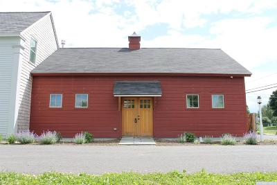 Valatie NY Single Family Home For Sale: $219,000