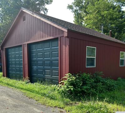 Claverack Single Family Home For Sale: 738 State Route 217