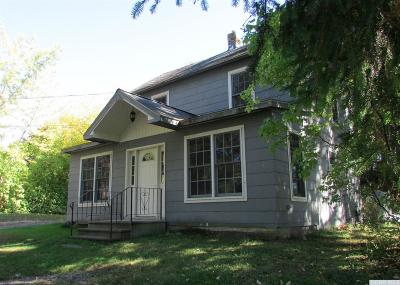 Ghent Single Family Home For Sale: 120 Lower Post Road