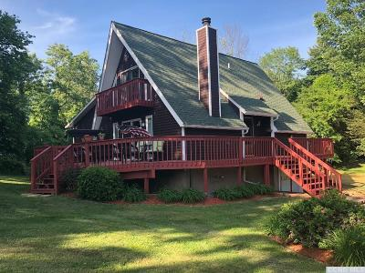 Greene County Single Family Home For Sale: 280 Howard Hall Road