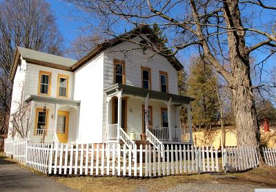Single Family Home Sold: 51 County Route 9