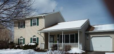 Kinderhook NY Single Family Home For Sale: $238,000