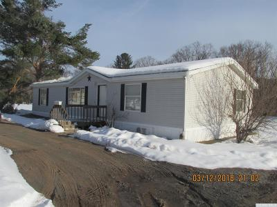 Prattsville Single Family Home For Sale: 14948 Rt 23