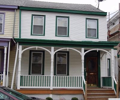 Hudson Multi Family Home For Sale: 30 N 5th Street