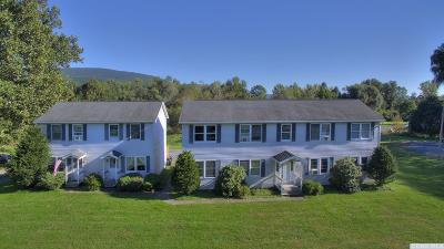 Copake Multi Family Home For Sale: 186 Main Street