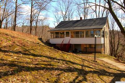 Claverack Single Family Home For Sale: 57 Main Street