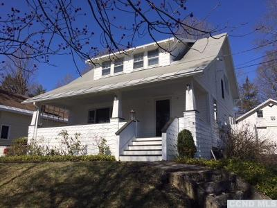 Claverack Single Family Home For Sale: 55 Co Route 9