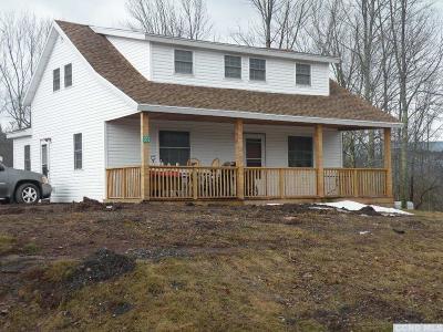 Hunter Multi Family Home For Sale