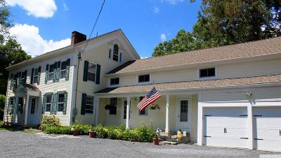 Dutchess County Single Family Home For Sale: 5823 State Route 22