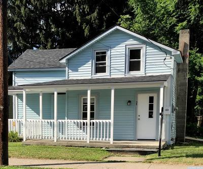 Chatham Single Family Home For Sale: 35 Church Street