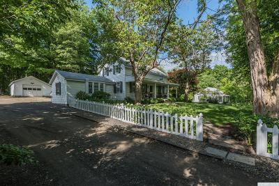 Columbia County Single Family Home For Sale: 48 Hamilton Lane