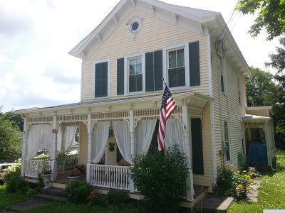 Greene County Single Family Home For Sale: 50 Goshen Road
