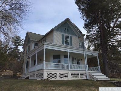 Columbia County Single Family Home For Sale: 221 Mt Merino Road