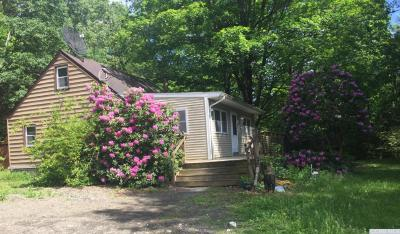 Columbia County Single Family Home For Sale: 410 Doodletown Rd.