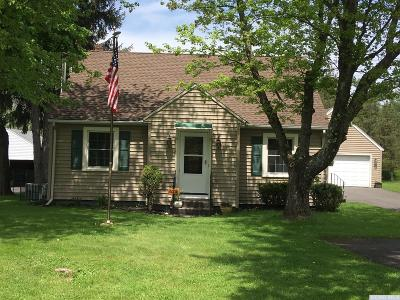 Single Family Home Sold: 476 Route 66