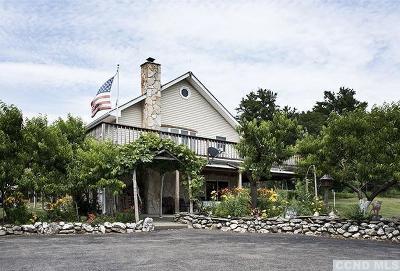 Residential Lots & Land For Sale: 193 Karwacki Road