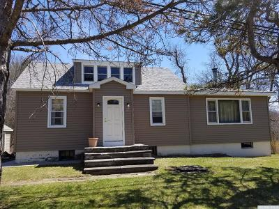 Greene County Single Family Home For Sale: 8152 Sr 32