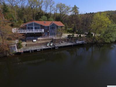 Chatham Single Family Home For Sale: 35 Electric Park Road