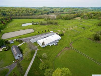 Farm For Sale: 295 Kennels Road