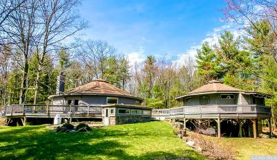 New Lebanon Single Family Home Accepted Offer: 2142 County Route 5