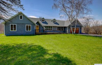 Greene County Single Family Home For Sale: 155 Paul Saxe Road