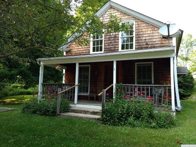 Single Family Home For Sale: 4 Nobletown Road