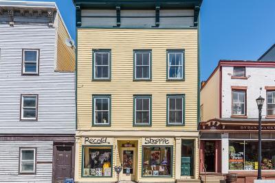 Hudson Multi Family Home Accpt Offer Ok 2 Sho: 434 Warren Street