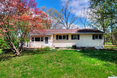 Copake NY Single Family Home For Sale: $149,000