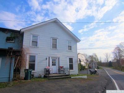Copake Multi Family Home For Sale: 1682 Main Street Route 7a
