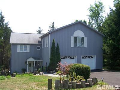 Greene County Single Family Home For Sale: 115 Appalachian Drive #I34