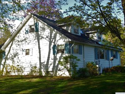 Greene County Single Family Home For Sale: 6955 Route 81