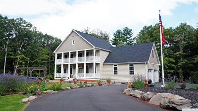 Greene County Single Family Home For Sale: 75 Kirwin Road