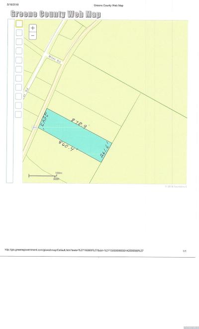 Jewett NY Residential Lots & Land Accepted Offer: $35,000