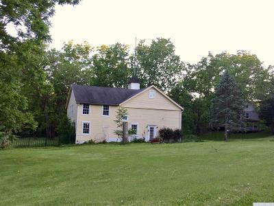 Greene County Single Family Home For Sale: 190 Dubois Road